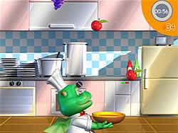 Happy Kitchen