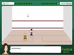 Freestyle Squash