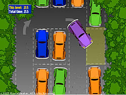 Parking Perfection 2