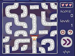 Aga Maze