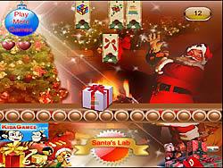 Santa's Lab
