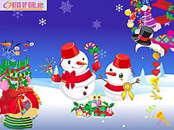 Christmas Funny Celebration