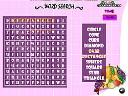 Word Search Gameplay - 15