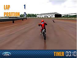 Ford Bike Racer