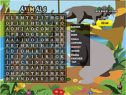 Word Search Gameplay - 23