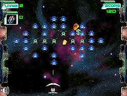 Galaxy Invaders