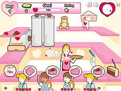 Valentine's Shop