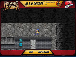 Wolverine MRD Escape