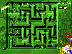 Maze Game - Game Play 24