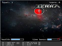 Battle for Terra: TERRAtron