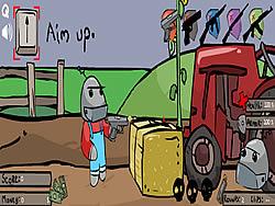 Robo Farmer