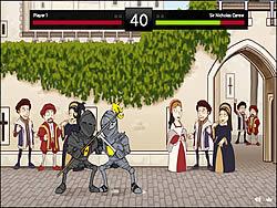 Henry VIII - Dressed to Kill