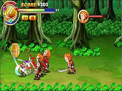 Sword Occident Warrior
