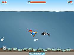 Beaver Dive