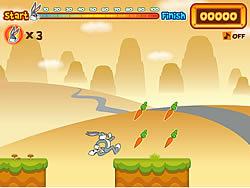 Bugs Bunny's Hopping Carrot Hunt