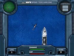 Navy Game