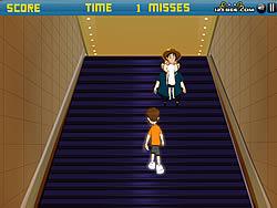Escalator Fun
