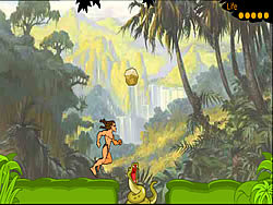 Tarzan Jungle of Doom