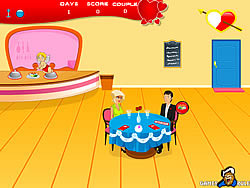 Cupid Restaurant