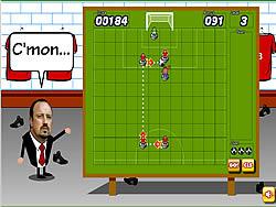 Soccer Set Piece Superstar