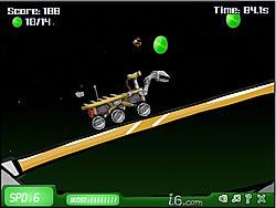 Alien Rover