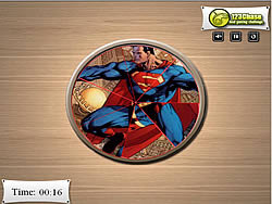 Pic Tart - Superman