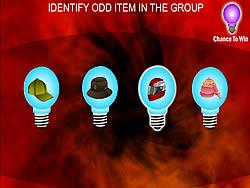 Identify Peculiar
