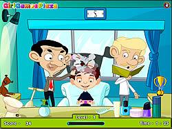 Trouble in Hair Saloon
