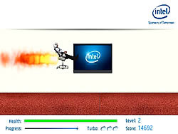 Intel Rocketman
