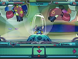 Lilo & Stitch - Manic Mayhem