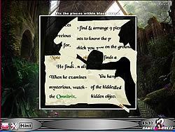 Hidden Hints - Secret Of Omnitrix