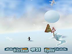 Yeti Snowball