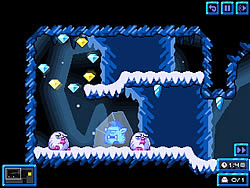 Icy Cave
