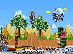 Armor Hero  Big Rescue