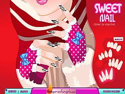 Sweet Nail