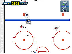 Super Ice Hockey