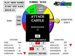 Wheel War