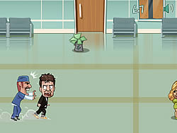 Charlie Sheen Escape From Rehab