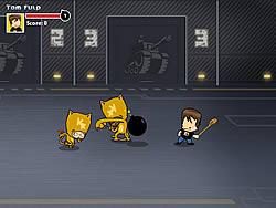 Portal Defender