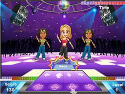 Dance Dance Blast