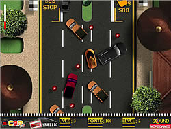 New Crazy Traffic