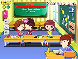 Happy Classroom Hour