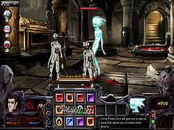 Immortal Souls: Dark Crusade