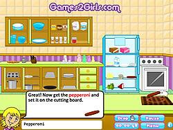 Kiddie Kitchen 4