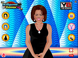 Michelle Obama Dress up