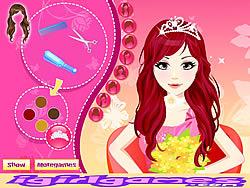 Bride Hair Design