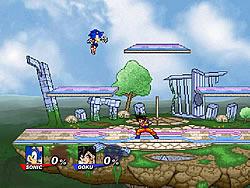 Juega A Super Smash Flash 2 En Linea Gratis Pog Com