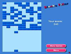 Blocks Filler