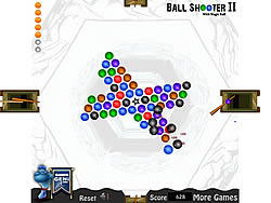 Ball Shooter 2