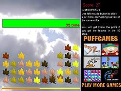 Autum Leaves Matcher